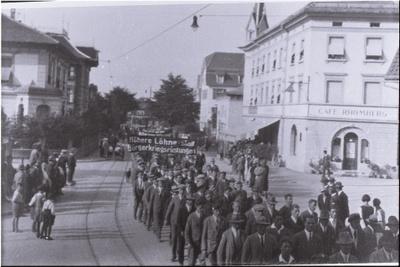Dornbirn 1929