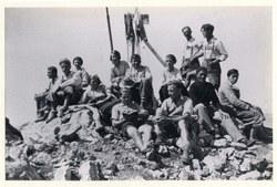 Naturfreunde - Zimba ca 1936