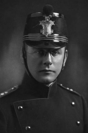 Paul Grüninger 1925