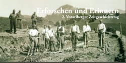 2. Vorarlberger Zeitgeschichtetag