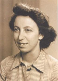 Hilda Monte