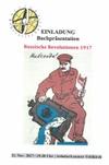 Buchumschlag Russische Revolutionen 1917