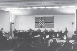 Militaergericht 1942