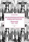 Tálos - Cover Austrofaschismus