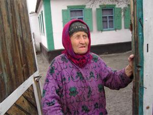 Maria Chartschenko