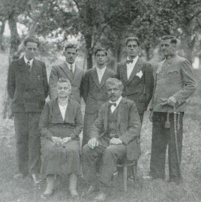 Malin-Familie