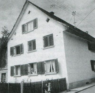 Malin-Wohnhaus