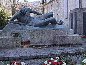 Volkmann - Kriegerdenkmal