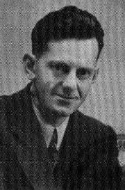 Johann August Malin