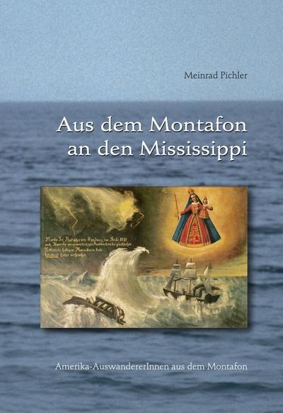 Pichler - Cover Montafon