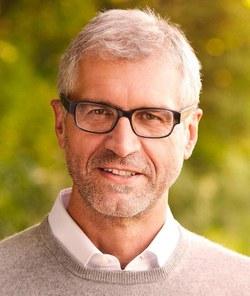 Harald Walser, Historiker